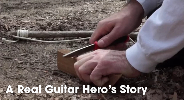 Real Guitar Hero